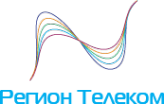 Логотип компании РегионТелеком