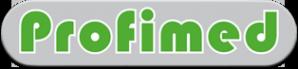 Логотип компании Профимед
