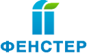 Логотип компании Фенстер