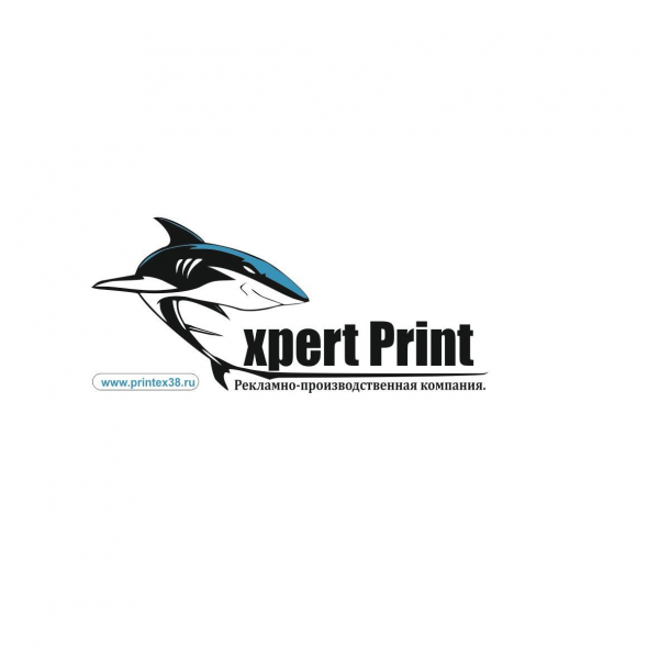Логотип компании Expert Print