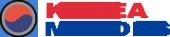 Логотип компании Корея Моторс
