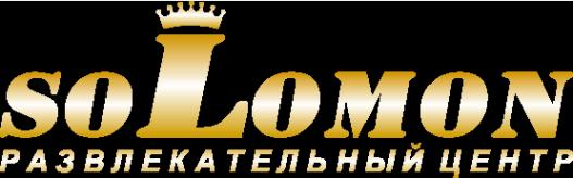 Логотип компании Solomon