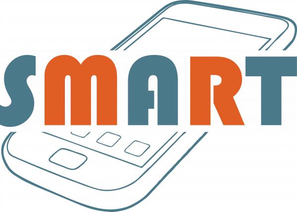 Логотип компании Smart