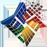 Логотип компании Иркутская областная государственная универсальная научная библиотека им. И.И. Молчанова-Сибирского