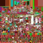 Логотип компании Окно в Азию