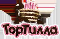 Логотип компании ТорТилла