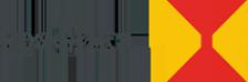 Логотип компании Графика+