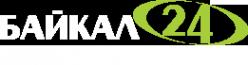 Логотип компании Байкал24