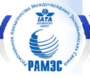 Логотип компании Авиаагентство РАМЭС