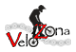 Логотип компании ВелоЗона